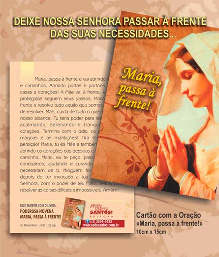 Amado Missão Sede Santos AZ56